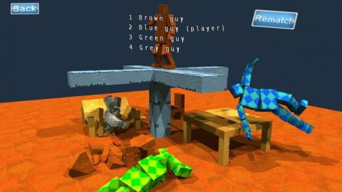 相扑体育模拟器截图(2)