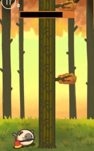 伐木猫截图(2)