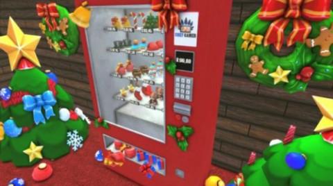 圣诞乐贩卖机截图(3)