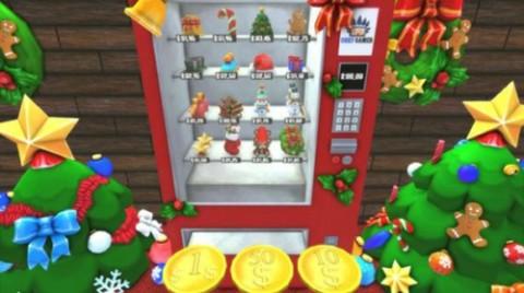 圣诞乐贩卖机截图(1)