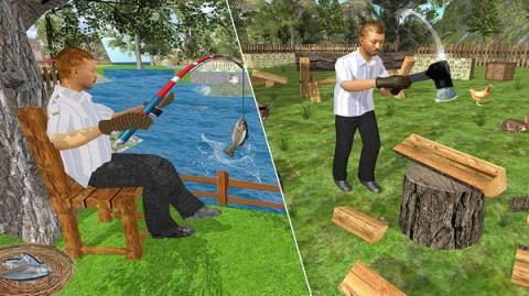 农场动物模拟器截图(4)