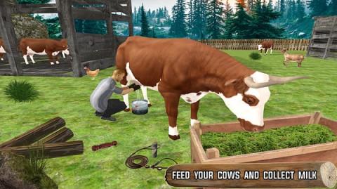 农场动物模拟器截图(1)
