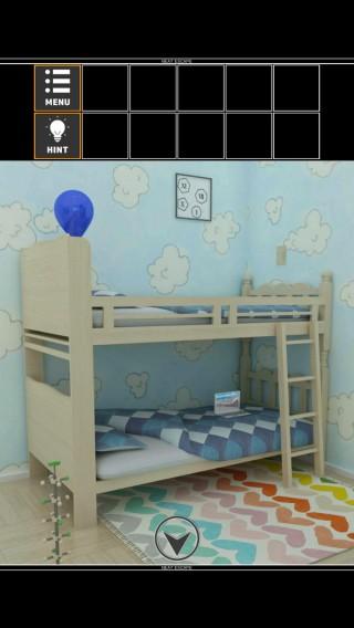 逃离男孩的房间截图(4)