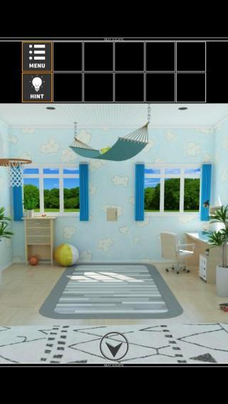 逃离男孩的房间截图(2)