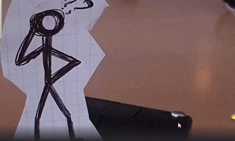 纸片人模拟器截图(4)