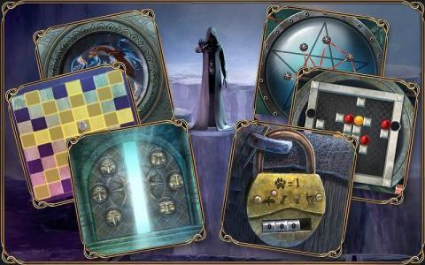 幻境梦魇的继承者截图(5)