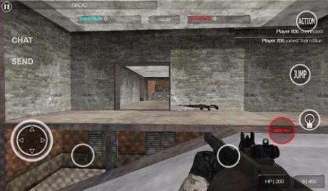 子弹小队截图(1)