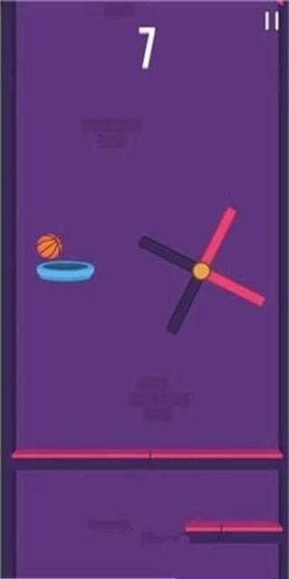 篮球明星疯狂投球截图(3)