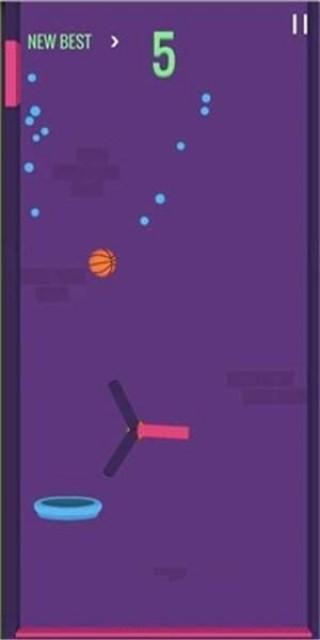 篮球明星疯狂投球截图(2)