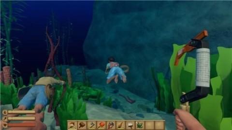 木筏深海探险截图(3)