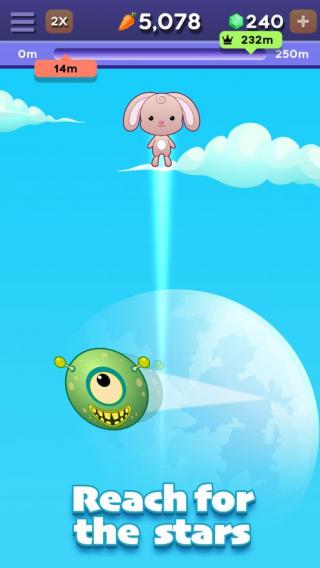 兔子发射截图(1)