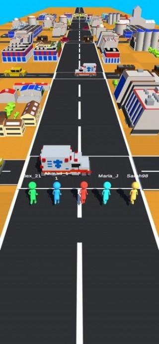 Marathon.io截圖(4)