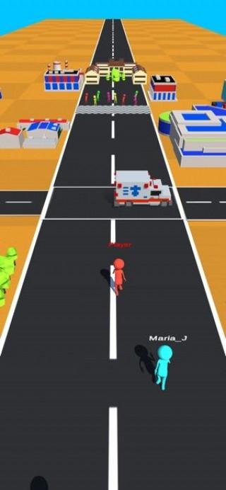 Marathon.io截圖(3)