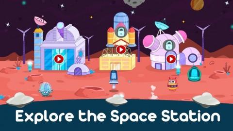 我的太空城鎮截圖(4)