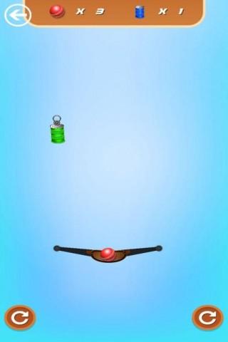 球球彈跳天空截圖(3)