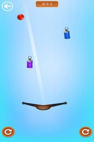 球球彈跳天空截圖(2)