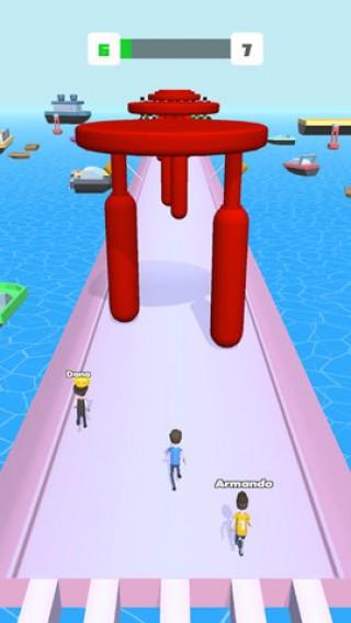 水上竞赛截图(3)
