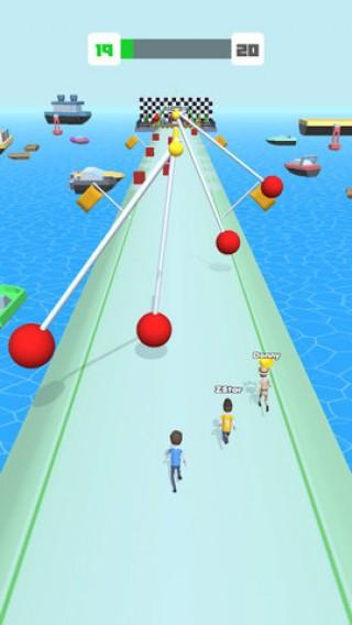 水上竞赛截图(2)