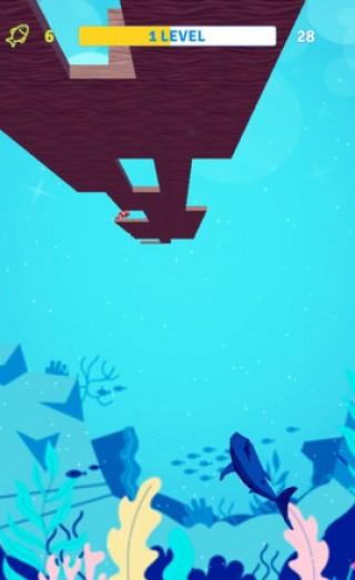 海洋奔跑截图(4)