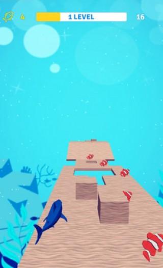海洋奔跑截图(3)