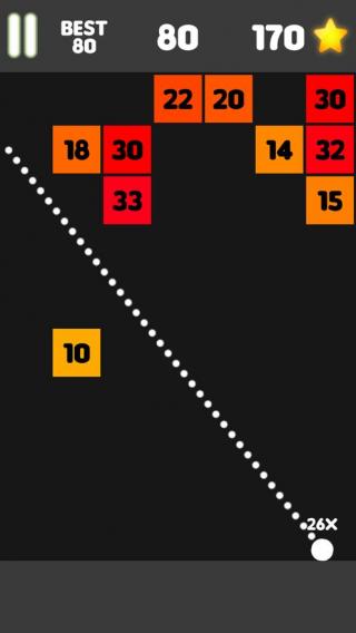 动臂球拆除砖截图(1)