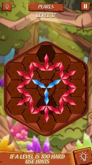 魔法水晶寶石島截圖(1)