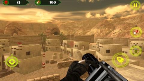 槍戰模擬器截圖(2)