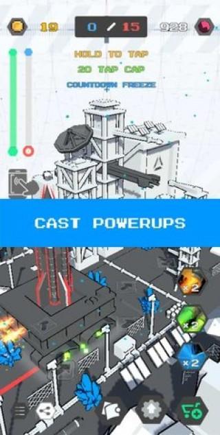 点击火箭发射器截图(1)