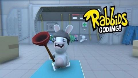 瘋狂兔子編程學院截圖(1)