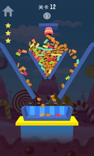 糖果彈彈樂截圖(4)