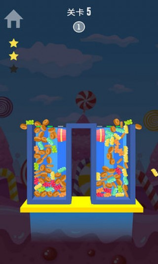 糖果彈彈樂截圖(2)