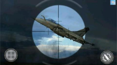 飛機行動截圖(3)