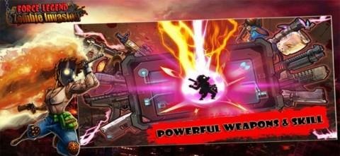 力量傳奇截圖(2)