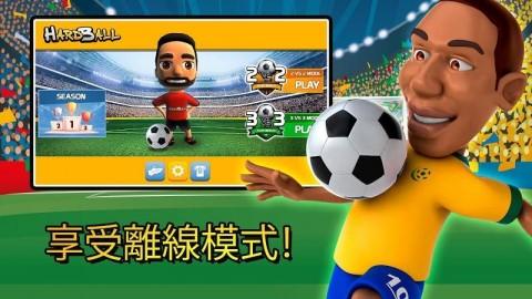 迷你足球世界杯截圖(1)