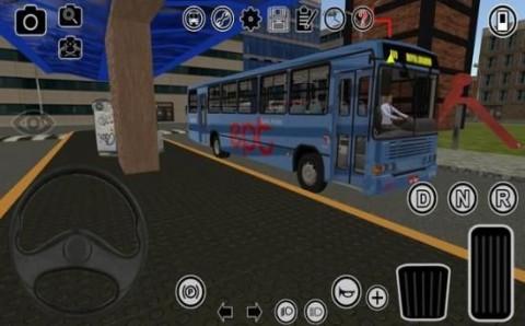 宇通巴士模擬器截圖(3)