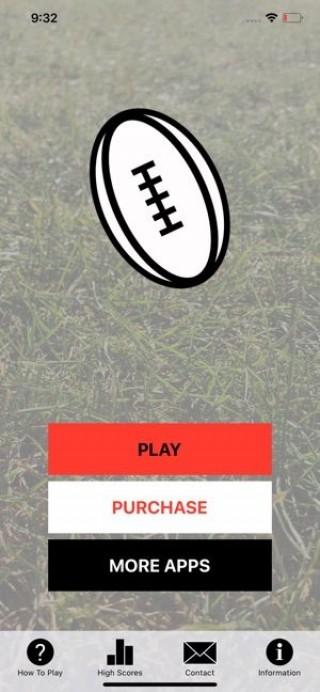 英式橄欖球截圖(2)