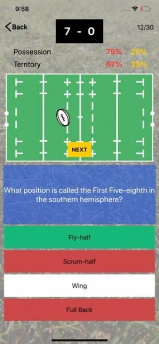 英式橄欖球截圖(1)