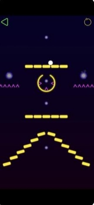 霓虹燈旋轉截圖(2)