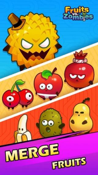 水果大戰僵尸截圖(3)