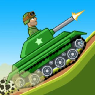 山地坦克大戰破解版截圖(1)
