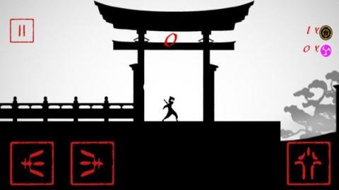 復古忍者勇士截圖(3)