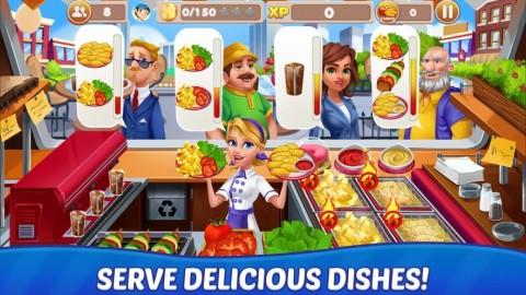 烹飪和廚師截圖(3)