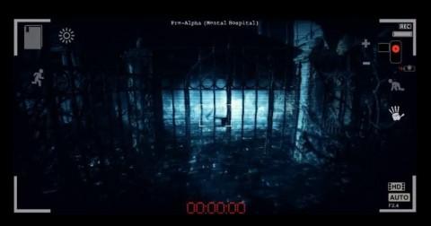 精神病院6惡魔之子截圖(1)