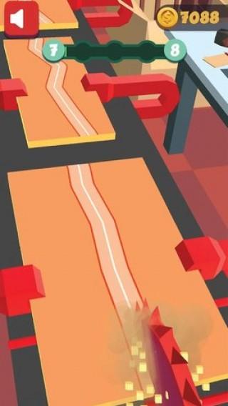 趣味切割3D截圖(2)
