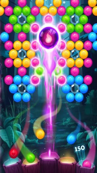 神奇泡泡彈截圖(1)