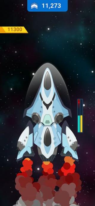 火箭天空截图(4)