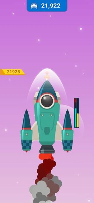 火箭天空截图(3)