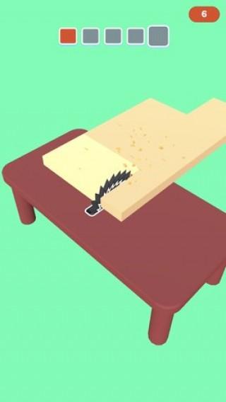 锯木头截图(2)