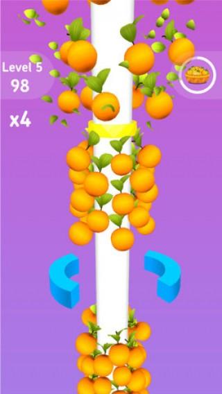 割水果截图(1)