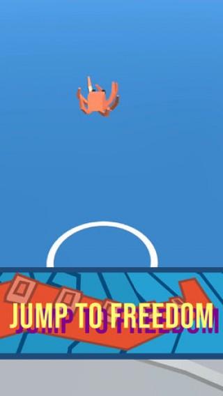 疯狂章鱼跳截图(4)